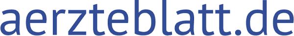 Logo Aerzteblatt